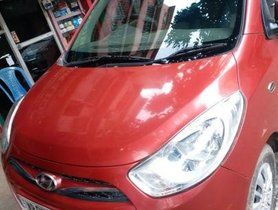 2013 Hyundai i10 Sportz MT for sale