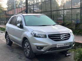Used 2011 Renault Koleos AT for sale