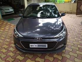 Hyundai Elite i20 Sportz Plus MT for sale