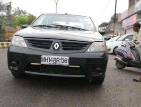 Used 2009 Mahindra Renault Logan MT for sale