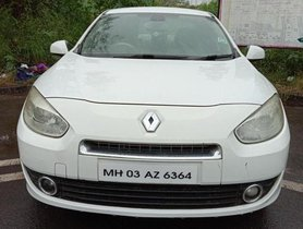 Renault Fluence 2.0 2011 AT for sale