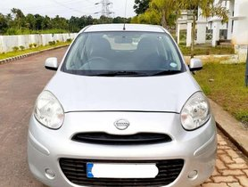 Nissan Micra Active XE, 2012, Petrol MT for sale