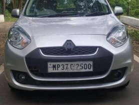 Used Renault Pulse RxZ MT for sale at low price