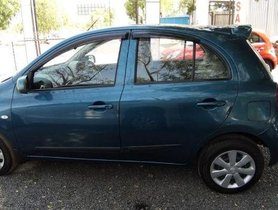 Used Nissan Micra Active XV S MT car at low price