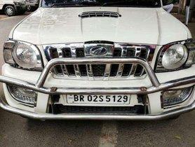 2012 Mahindra Scorpio VLX MT for sale