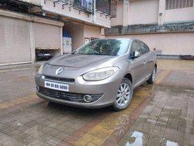 2012 Renault Fluence 1.5 MT for sale
