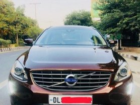 Volvo XC60 AT 2014 for sale