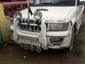 2012 Mahindra Scorpio MT for sale