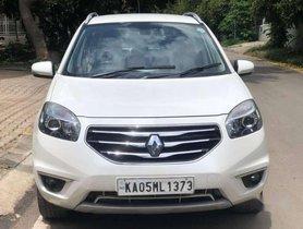 Renault Koleos 4x4 AT, 2012, Diesel for sale