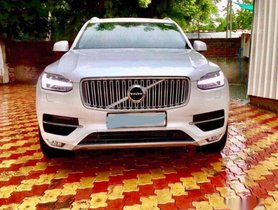 2016 Volvo XC90 AT for sale