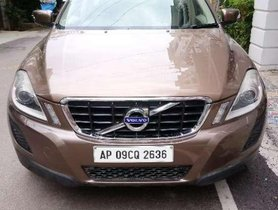 Used 2012 Volvo S60 AT for sale