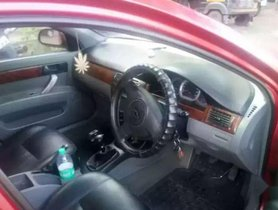 Used Chevrolet Optra 1.6 MT for sale at low price
