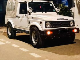 2010 Maruti Suzuki Gypsy MT for sale