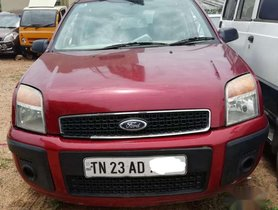 Ford Fusion 1.4 TDCi Diesel, 2007, MT for sale