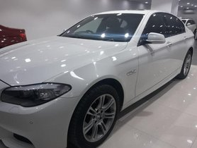 BMW 5 Series AT 2013-2017 2013 for sale