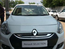 Renault Scala RXZ Petrol AT, 2013, Petrol for sale