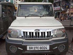 Mahindra Bolero SLE, 2013, Diesel MT for sale