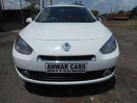2013 Renault Fluence 1.5 AT for sale at low price
