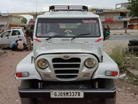 Used Mahindra MAXX MT for sale at low price