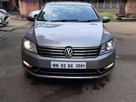 Used Volkswagen Passat AT for sale