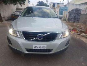 Used 2011 Volvo XC60 MT for sale