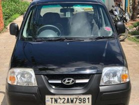 Hyundai Santro Xing XL 2007 MT for sale