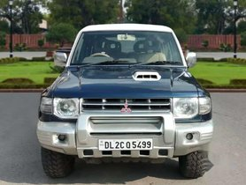Used 2010 Mitsubishi Pajero MT for sale