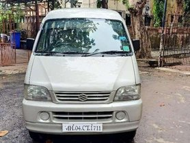 2006 Maruti Suzuki Versa MT for sale at low price