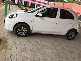 2017 Nissan Micra Active XV MT for sale