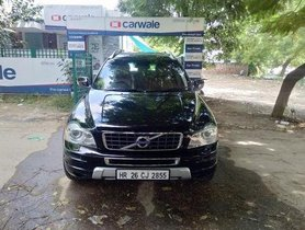 Used Volvo XC90 MT 2007-2015 car at low price