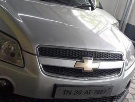 2008 Chevrolet Captiva LT MT for sale at low price