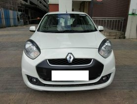 2012 Renault Pulse RxZ MT for sale at low price