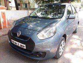 Renault Pulse RxL Diesel, 2014, MT for sale