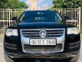 Used Volkswagen Touareg V6 3.0 TDI MT 2010 for sale