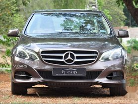 Mercedes-Benz E-Class E250 CDI Launch Edition, 2014, Diesel AT for sale