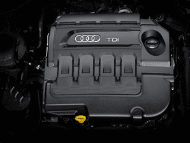Audi Considering Bringing Diesel Engines Back In The Future