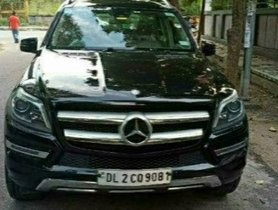 Mercedes-Benz GL-Class 2007 2012 350 CDI Luxury AT for sale