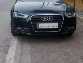 Audi A4 2013 MT for sale