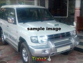 Mitsubishi Pajero 2002-2012 2.8 SFX MT for sale