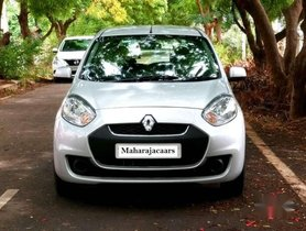 2012 Renault Pulse RxL MT for sale