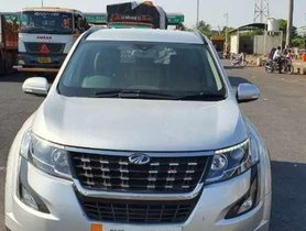 Used 2018 Mahindra XUV300 AT for sale