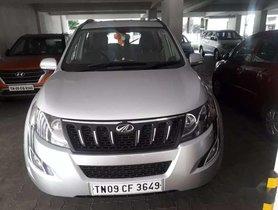 2016 Mahindra XUV 500 MT for sale