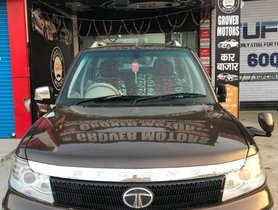 Used 2013 Tata Safari Storme VX MT for sale