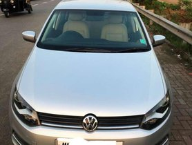 2014 Volkswagen Polo AT for sale