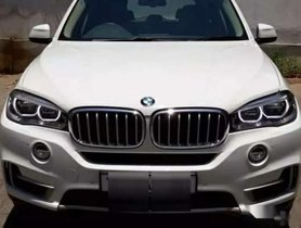 BMW X5 xDrive 30d 2014 AT for sale