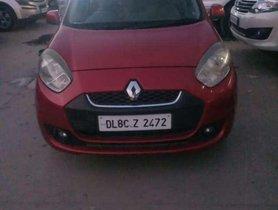2013 Renault Pulse RxZ MT for sale