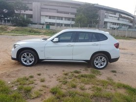 BMW X1 AT 2012 for sale