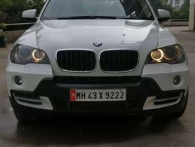 Used BMW X5 MT for sale