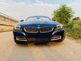 BMW Z4 2010 AT for sale