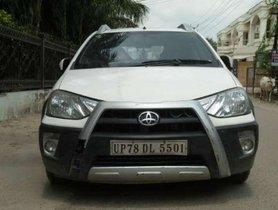 Toyota Etios Cross 1.5 V, 2014, Diesel MT for sale